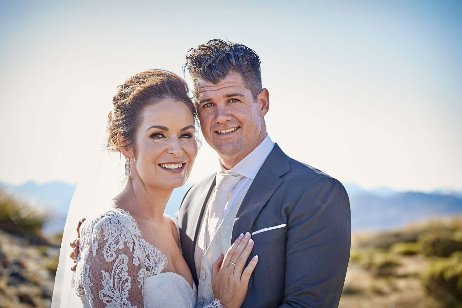 Abbie & Joh's Stoneridge Estate Wedding