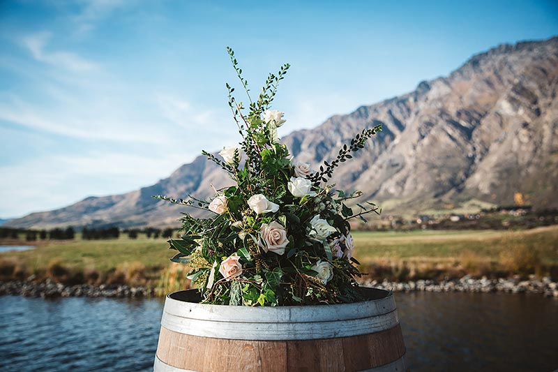 Queenstown wedding hire finishing touches and designer details if you need an extra helping hand on your wedding day we have a number of setup assistance services that you might find useful junglespirit Images