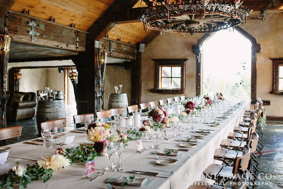 Stoneridge estate queenstown wedding hire stoneridge estate junglespirit Image collections