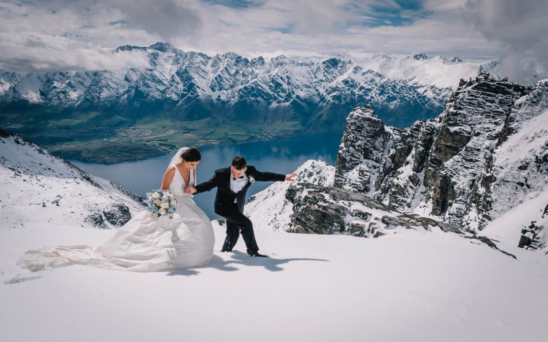 The Ultimate Winter Wedding Inspiration