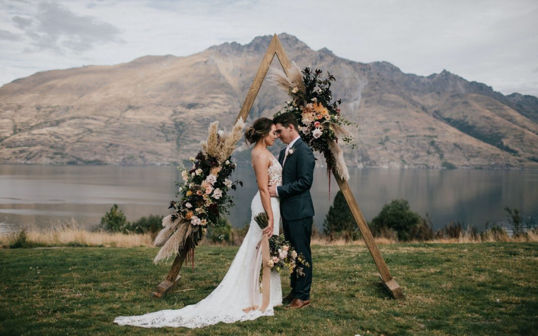Sarah & Taylor's Lakeside & Stoneridge Estate Wedding